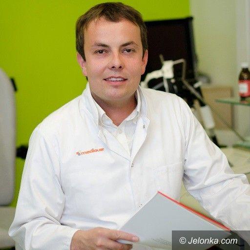 Jelenia Góra: Najlepsze implanty w KCM Clinic