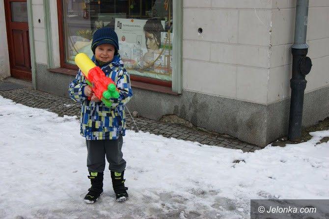 "Jelenia Góra: ""Śnieżny poniedziałek"""