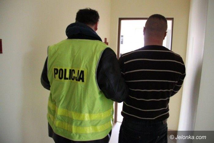 Region: Policjanci zatrzymali sprawców napadu na jubilera w Karpaczu