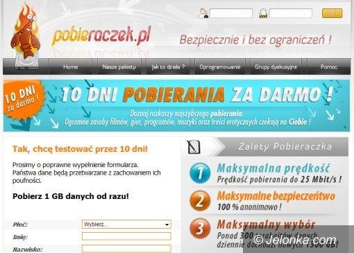 Jelenia Góra/kraj: Naciągnął cię pobieraczek.pl? Dochodź swoich praw!