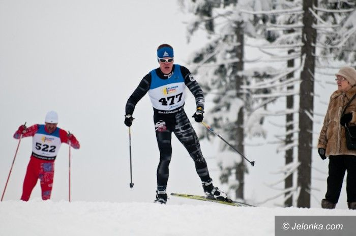 Kraj: Salomon Nordic Sunday zdaniem zawodników