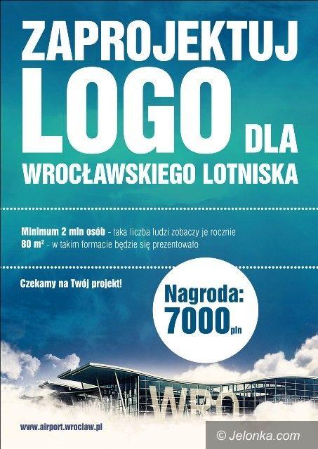 Region: Zaprojektuj logo wrocławskiego lotniska i wygraj nagrodę!