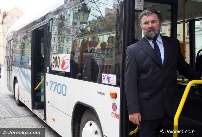 Jelenia Góra: MZK testuje autobus hybrydowy. Będziemy takim jeździć?