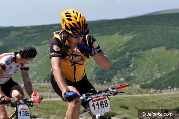 Karpacz: Ruszają zapisy do Ritchey Uphill Race Śnieżka 2013