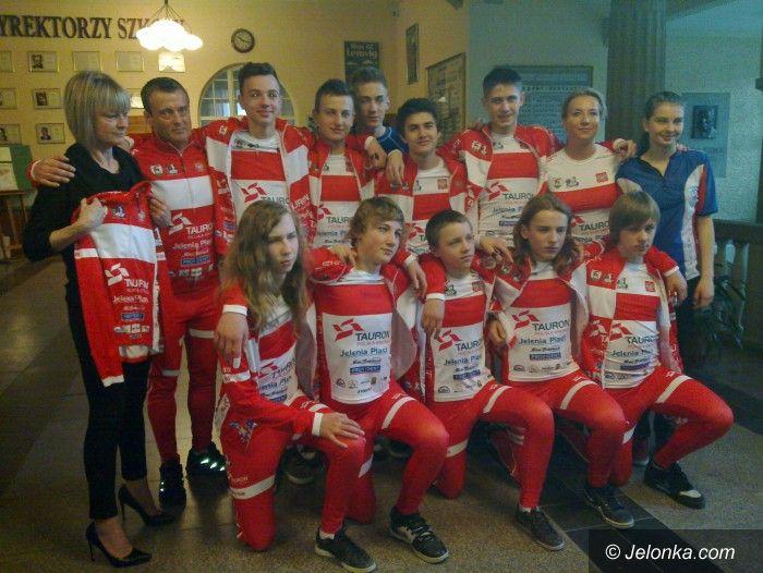 Monte Gordo/ Portugalia: Nasi uczniowie pobiegną na mistrzostwach świata w Portugalii!