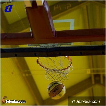 Jelenia Góra: Pracowity weekend koszykarzy występujących w MSBL