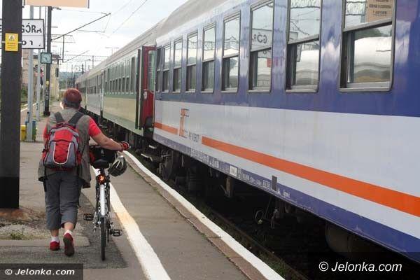 Region: Linia kolejowa do Ławszowej uratowana?