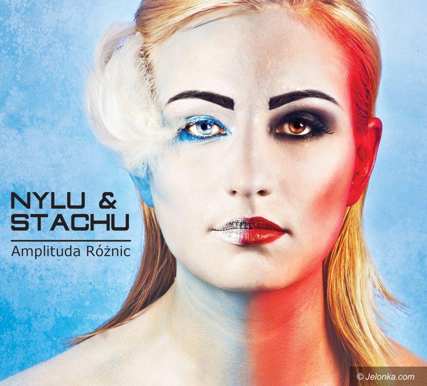 Jelenia Góra: Trzeci singiel promujący płytę Nylu & Stachu – Amplituda Różnic