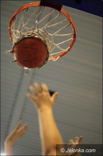 Jelenia Góra: Wysoka frekwencja młodych koszykarek i koszykarzy