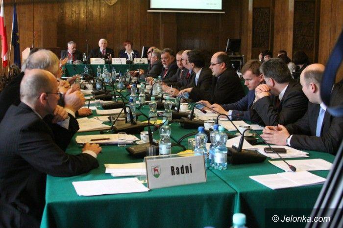 Jelenia Góra: Jutro w Jeleniej Górze pierwsza sesja z nowym przewodniczącym