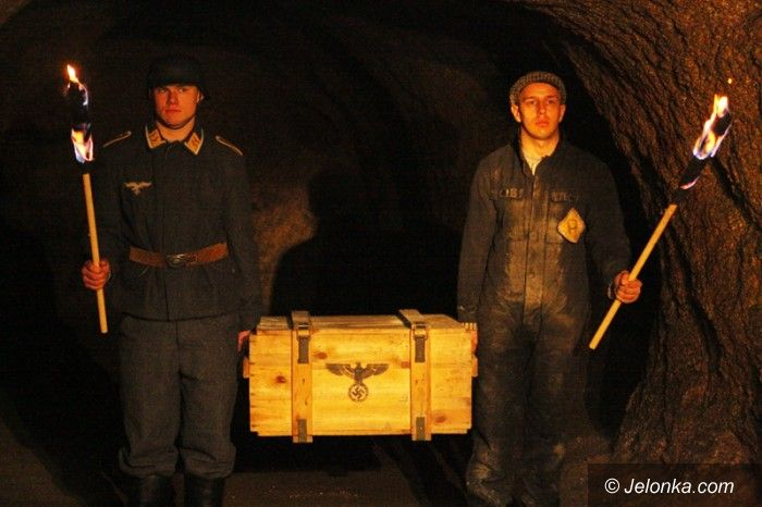 Jelenia Góra: Jaką tajemnicę kryją jeleniogórskie podziemia pod Wzgórzem Kościuszki?