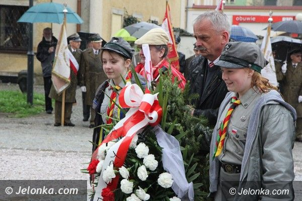 Jelenia Góra: W imię wolności i niepodległości – obchody Święta Konstytucji 3 Maja