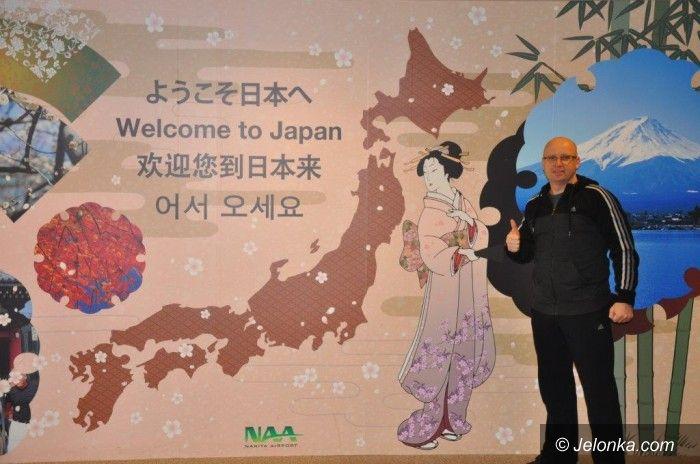 Tokio: Rafał Majda wziął udział w światowym turnieju karate w Japonii