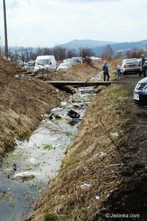 Jelenia Góra: Czytelnik – ulica Lubańska hańbą miasta
