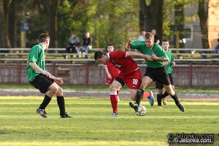 IV-liga piłkarska: Malarowski daje trzy punkty Karkonoszom