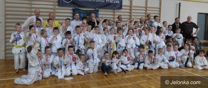 Szprotawa: Młodzi fighterzy w akcji