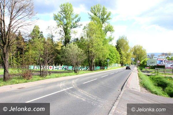 Jelenia Góra: Nowa droga