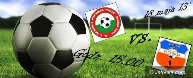 III-liga piłkarska kobiet: Orlik wraca na Lubańską
