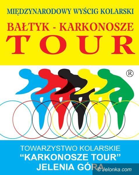 Kraj: Bałtyk – Karkonosze Tour: kolarze CCC wygrali prolog