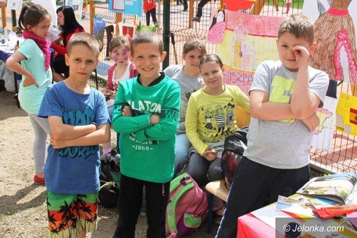 Jelenia Góra: Wielki festyn na pożegnanie gości z Europy