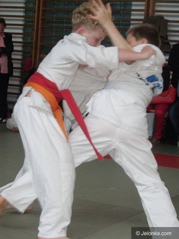 Mietków: Jeleniogórscy judocy z medalami