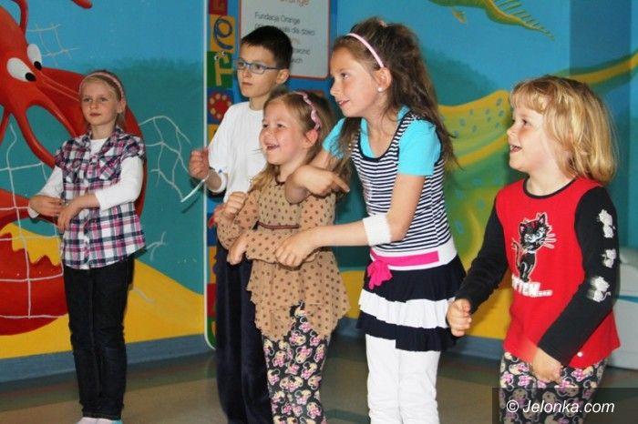Jelenia Góra: Ludzie wielkiego serca przywrócili radość małym pacjentom
