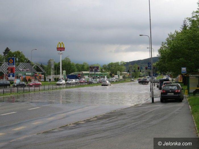 Region: Tak zalało i podtopiło! – fotorelacja naszych Czytelników AKTUALIZACJA