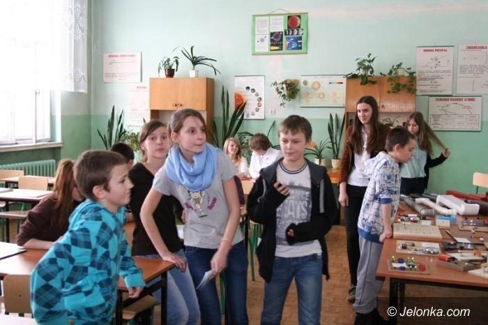 Jelenia Góra: Wzrost punktów szóstoklasistów SP7