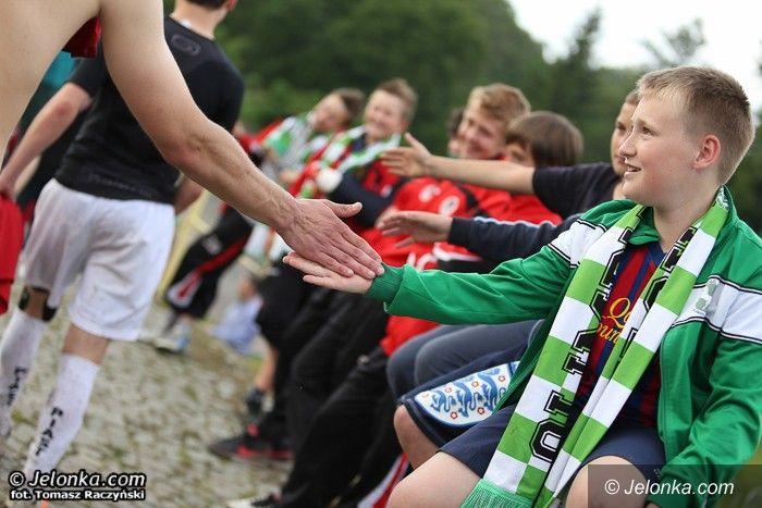 IV-liga piłkarska: Twierdza Kowary zdobyta przez Piasta