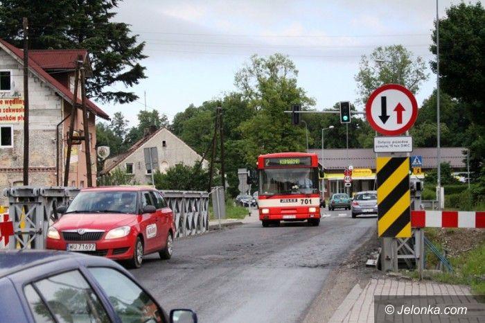 Jelenia Góra: Kto odbuduje nasze mosty?