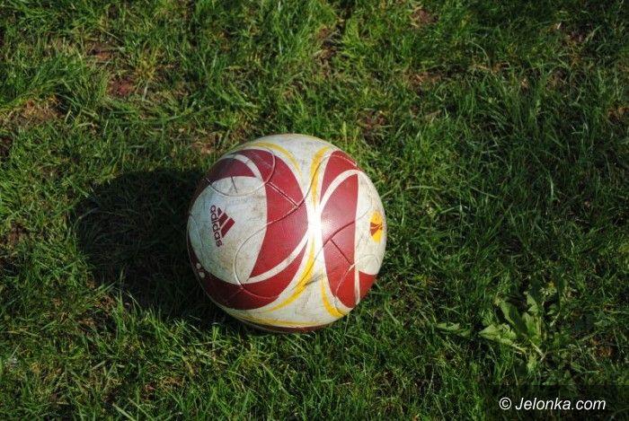 IV-liga piłkarska: Rewanż za Szczedrzykowice już w środę