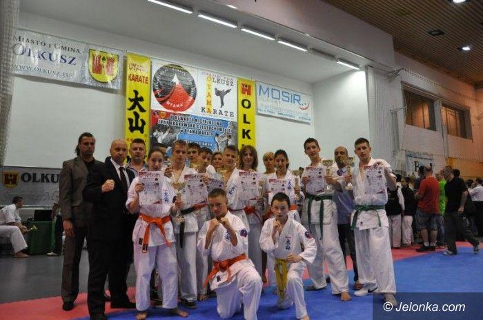 Olkusz: Wrócili z Olkusza z ośmioma medalami!