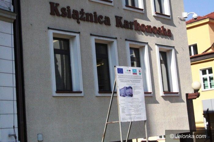 Jelenia Góra: Nowy dyrektor Książnicy Karkonoskiej