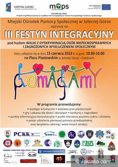 Jelenia Góra: Jutro festyn w Cieplicach z mnóstwem atrakcji