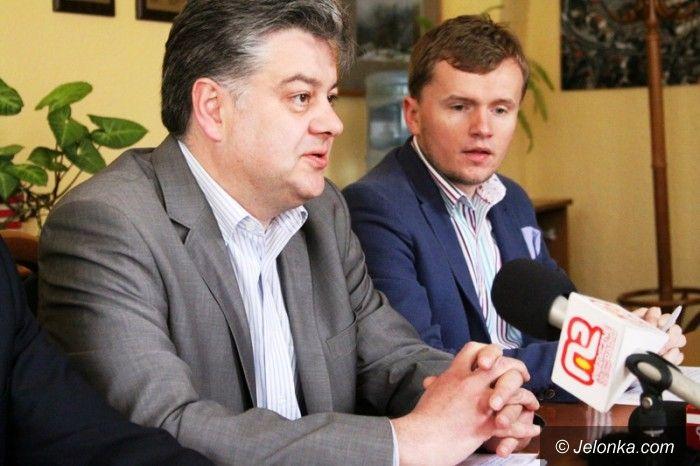 Jelenia Góra: PiS chce dymisji zastępcy prezydenta miasta