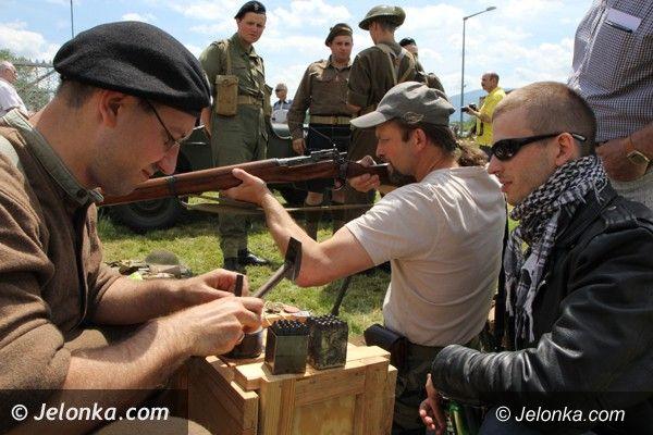 Region: Piknik militarny przyciągnął tłumy