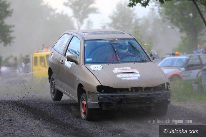 Ruda Śląska: Jeleniogórzanin wystartował w Wyścigu Wraków