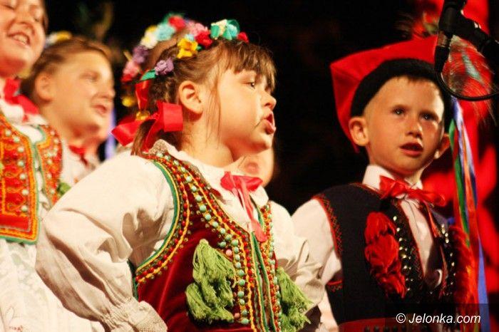 """Jelenia Góra: Po Festiwalu Folkloru w """"Muflonie"""""""