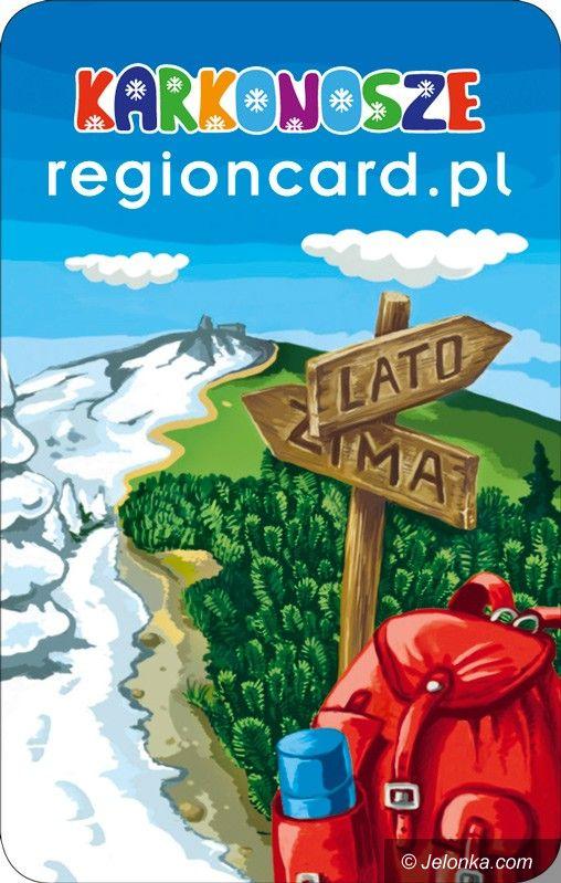 Region: Z regioncard w Karkonoszach taniej