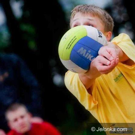 Ściegny: Pierwszy turniej dla ARF–u Barcinek