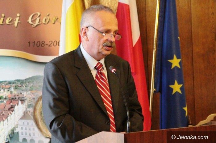 Jelenia Góra: Jest absolutorium dla prezydenta Marcina Zawiły AKTUALIZACJA