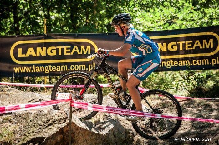 Jelenia Góra: Gwiazdy na starcie Jelenia Góra Trophy Maja Włoszczowska MTB Race
