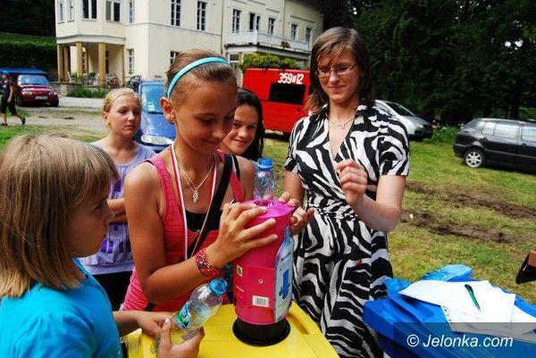 Region: Tak świętowali w Janowicach Wielkich