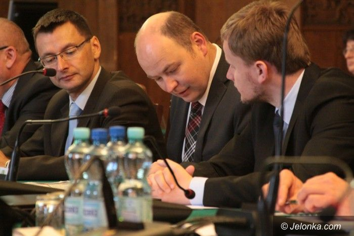 Jelenia Góra: Przed absolutorium radni krytykowali prezydenta