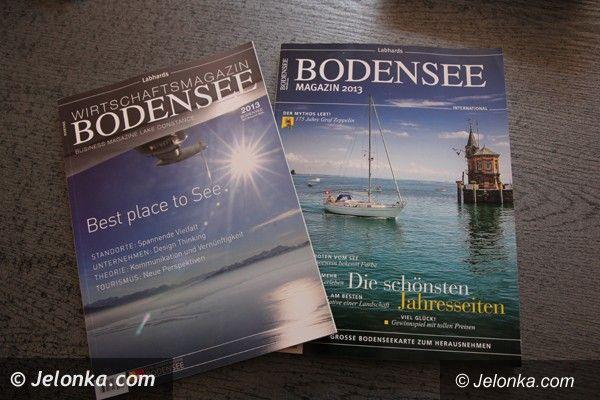 Powiat: Euroregion Jeziora Bodeńskiego partnerem powiatu?