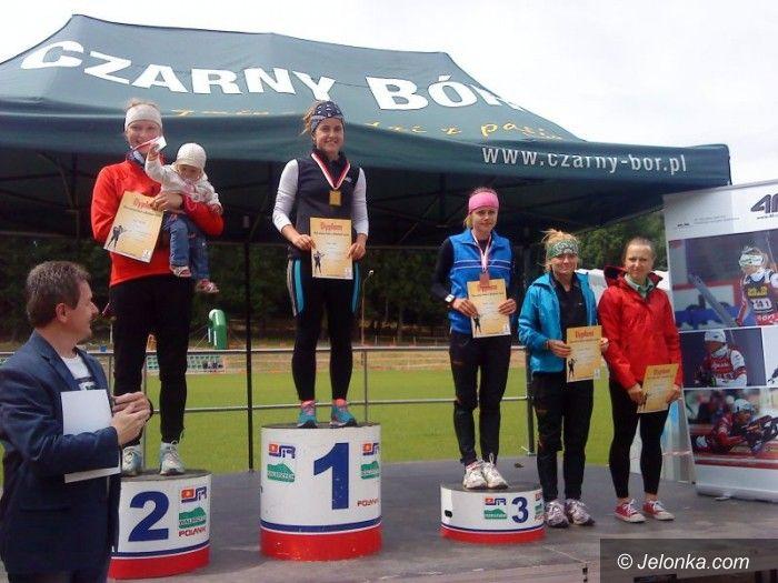 Czarny Bór: Kolejne medale podczas mistrzostw kraju