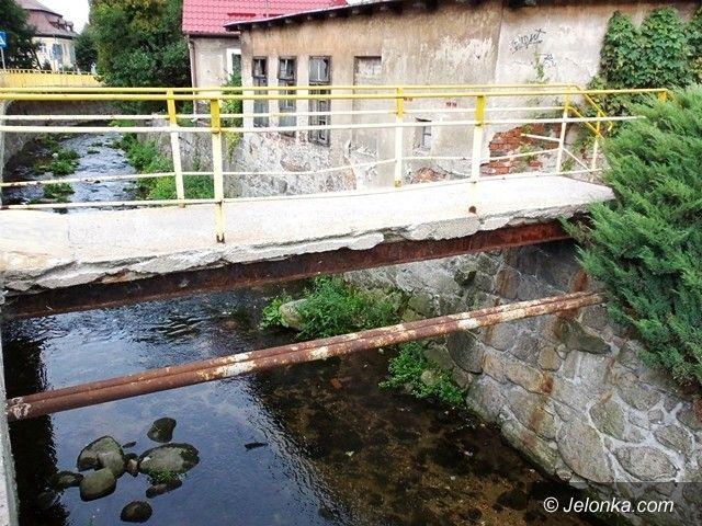 Jelenia Góra: Sobieszowskie mosty znów do remontu