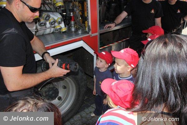 Jelenia Góra: Festyn: bezpieczne wakacje i mnóstwo atrakcji