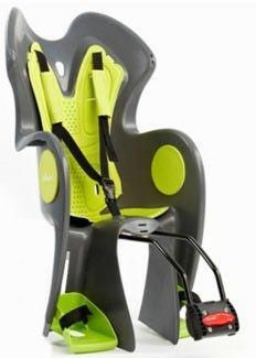Jelenia Góra: Te foteliki rowerowe mogą być niebezpieczne