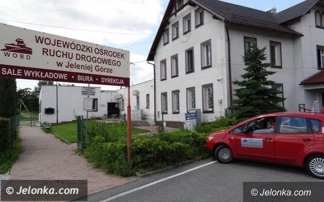Jelenia Góra/Region: Ośrodek egzaminowania kierowców otwiera filie?